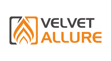 Logo for Velvetallure.com