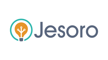 Logo for Jesoro.com