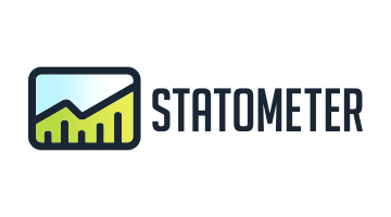 Logo for Statometer.com