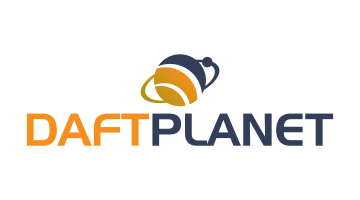 Logo for Daftplanet.com