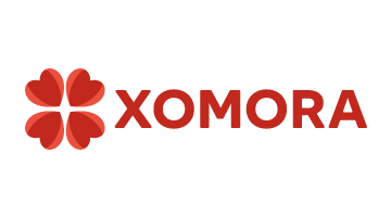 Logo for Xomora.com