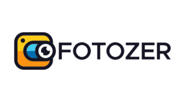 Logo for Fotozer.com