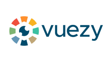 Logo for Vuezy.com