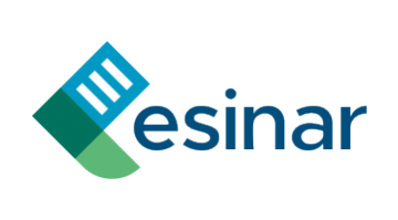 Logo for Esinar.com