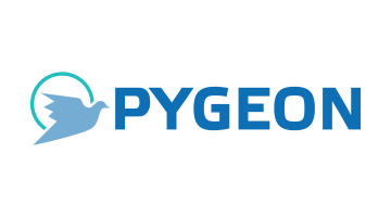 Logo for Pygeon.com