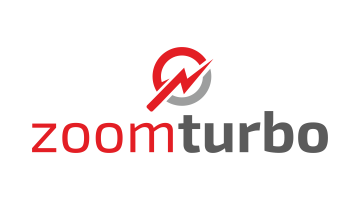 Logo for Zoomturbo.com