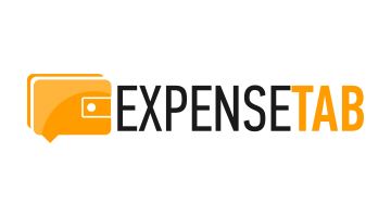 Logo for Expensetab.com