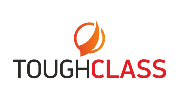 Logo for Toughclass.com