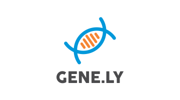 Logo for Gene.ly