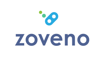 Logo for Zoveno.com