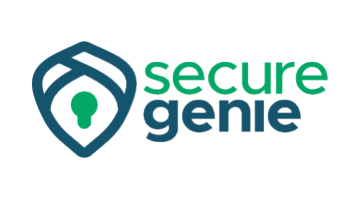 Logo for Securegenie.com