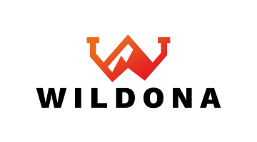 Logo for Wildona.com