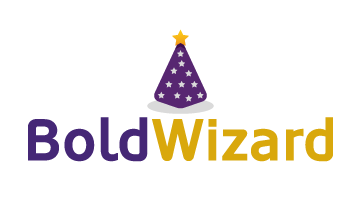 Logo for Boldwizard.com