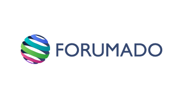 Logo for Forumado.com