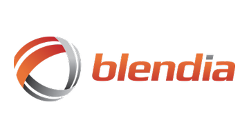 Logo for Blendia.com