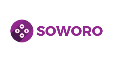 Logo for Soworo.com