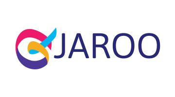 Logo for Jaroo.com