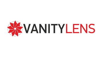 Logo for Vanitylens.com