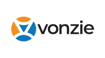 Logo for Vonzie.com