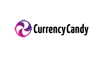 Logo for Currencycandy.com