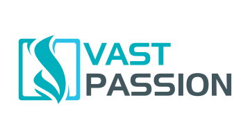 Logo for Vastpassion.com