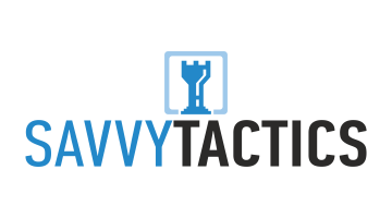 Logo for Savvytactics.com