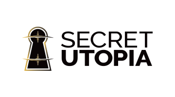 Logo for Secretutopia.com