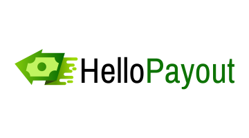 Logo for Hellopayout.com