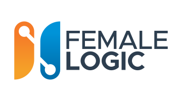 Logo for Femalelogic.com
