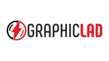 Logo for Graphiclad.com