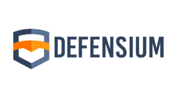 Logo for Defensium.com