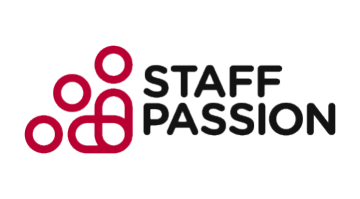 Logo for Staffpassion.com