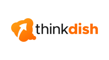Logo for Thinkdish.com