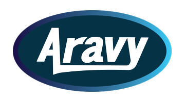 Logo for Aravy.com