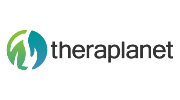 Logo for Theraplanet.com