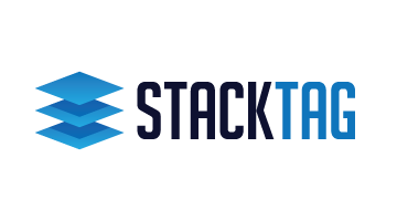 Logo for Stacktag.com