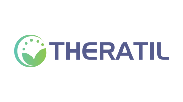 Logo for Theratil.com