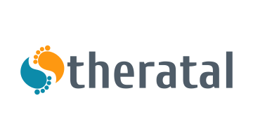 Logo for Theratal.com