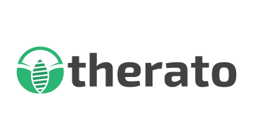 Logo for Therato.com