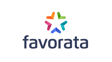 Logo for Favorata.com
