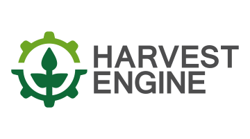 Logo for Harvestengine.com