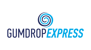Logo for Gumdropexpress.com