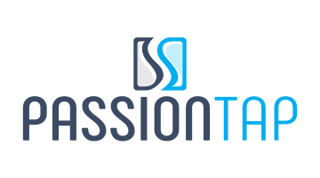 Logo for Passiontap.com