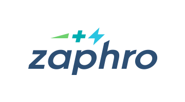 Logo for Zaphro.com