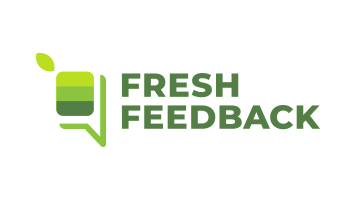 Logo for Freshfeedback.com