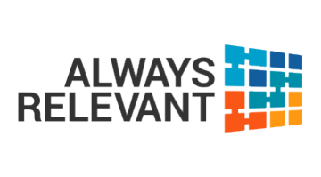 Logo for Alwaysrelevant.com