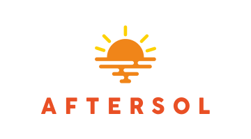 Logo for Aftersol.com