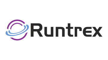 Logo for Runtrex.com