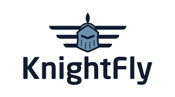 Logo for Knightfly.com