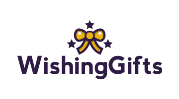 Logo for Wishinggifts.com